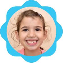 Smilezdoc restorative dental care at Childrens Dentistry of Arlington