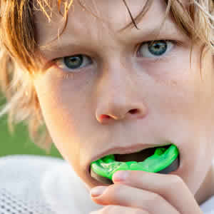 Smilezdoc tips to protect your teeth during sports Childrens Dentistry of Arlington